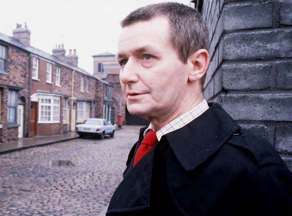 'Coronation Street' creator and writer Tony Warren died yesterday, aged 79