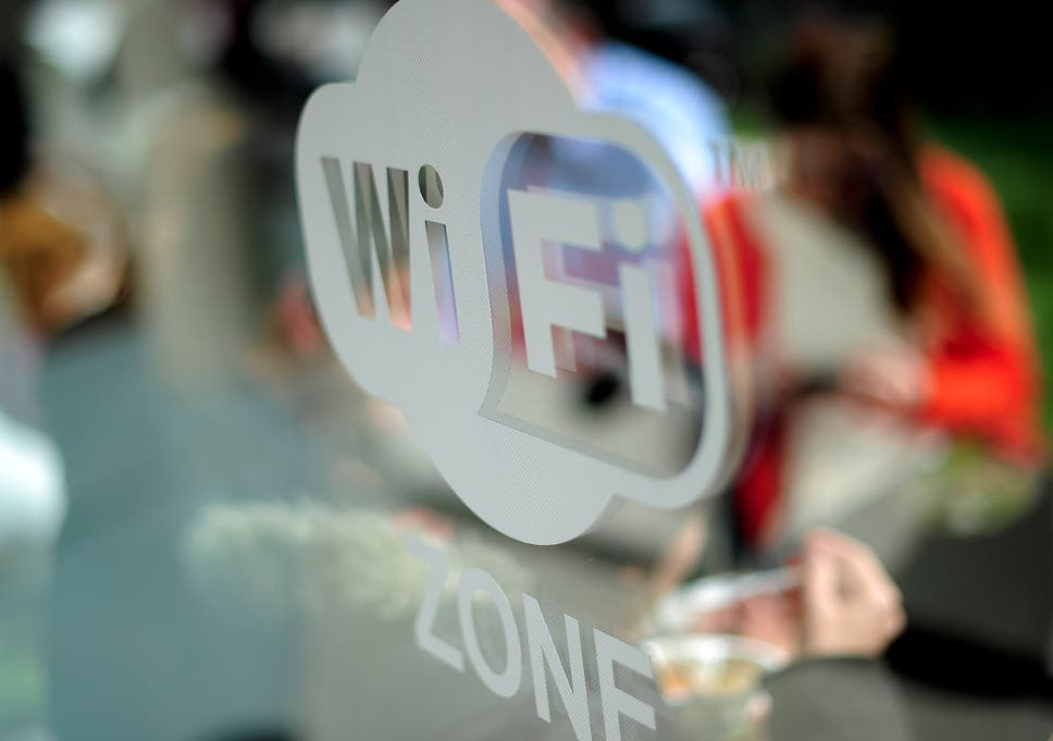 How to improve Wi-Fi signal in your home: Use foil, researchers