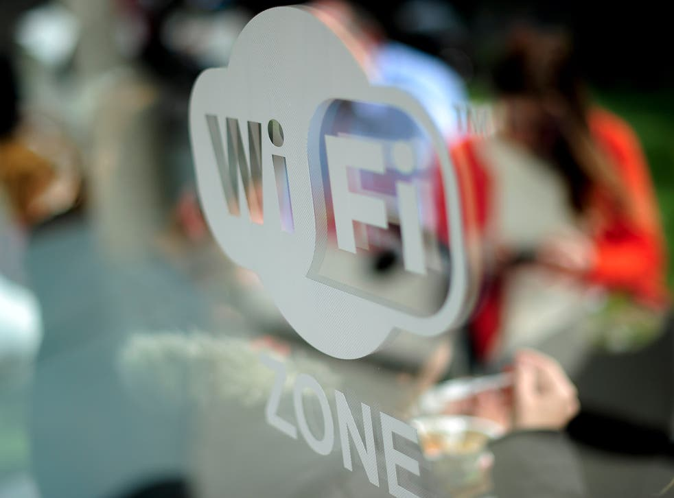 'Those who unquestioningly jump onto open wifi points are the lowest-hanging fruit of all'