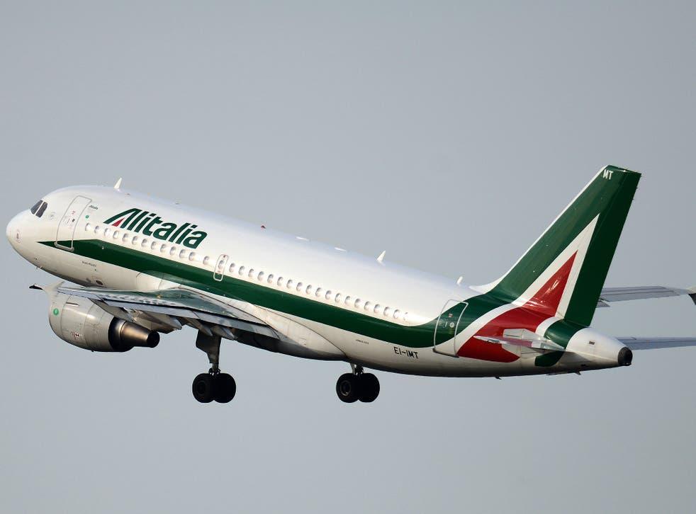 Alitalia has been bailed out numerous times already