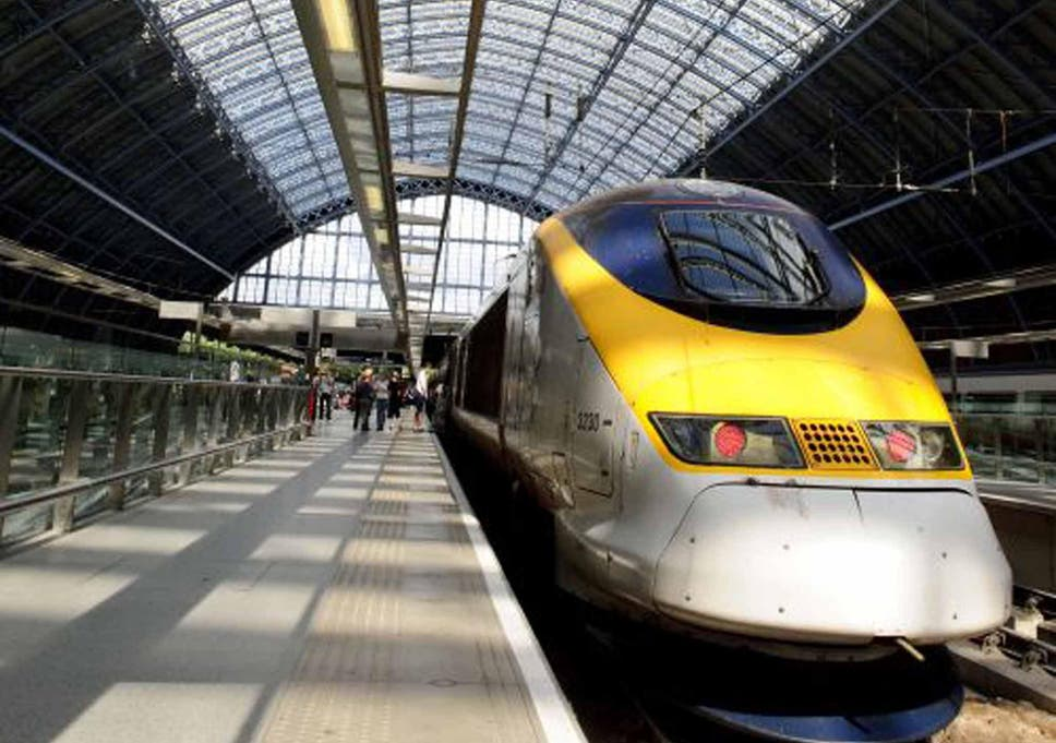 How to get the best fare on Eurostar from London | The