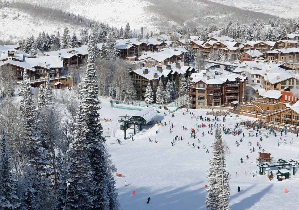 How Utah's Park City became the biggest ski area in the USA ... on telluride mountain map, cascade mountains map, logan mountain map, arizona mountain map, sugarbush mountain map, alta mountain map, alpine mountain map, vail mountain map, park city mountain resort trail map, breckenridge mountain map,