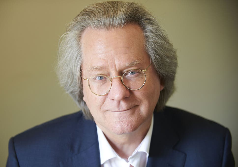 AC Grayling, philosopher: 'Wil...