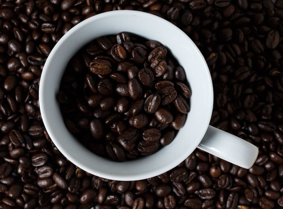 Research suggests drinking a lot of coffee every day could potentially cut the risk of developing multiple sclerosis