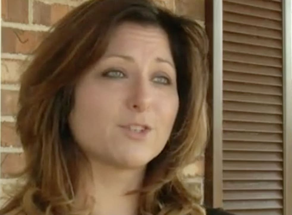 A petition has called for the teacher to be re-instated at her school