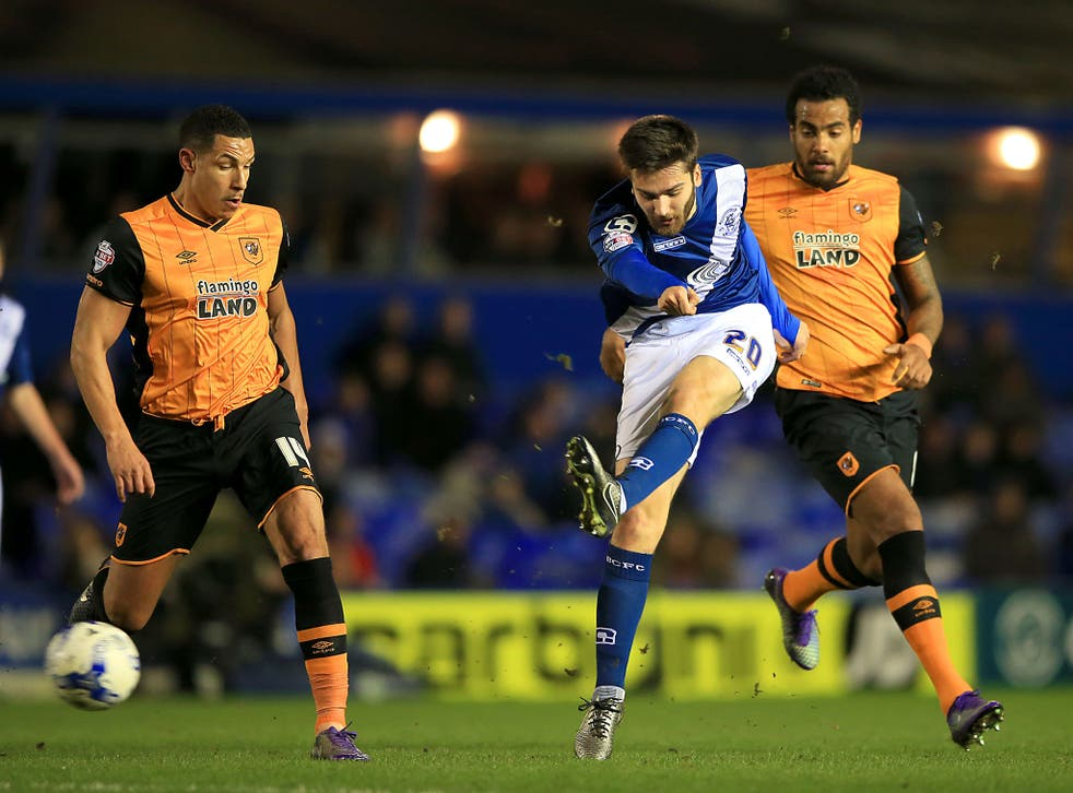 Jon Toral, the Spanish forward on loan from Arsenal, scored his seventh league goal of the season