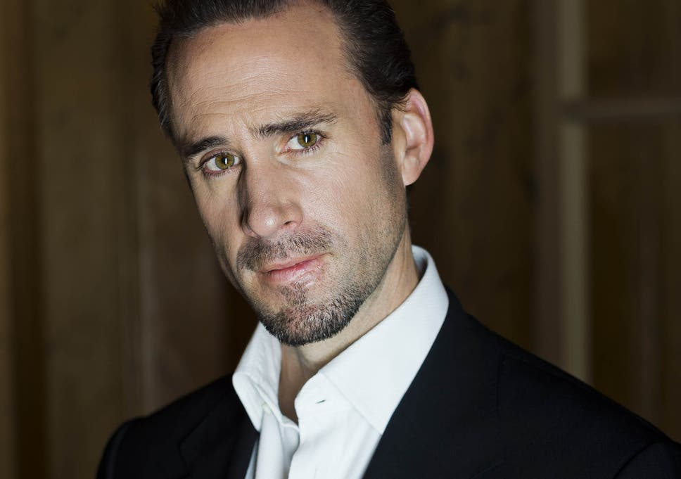 Joseph Fiennes: the British actor on resurrecting Christ, playing ...