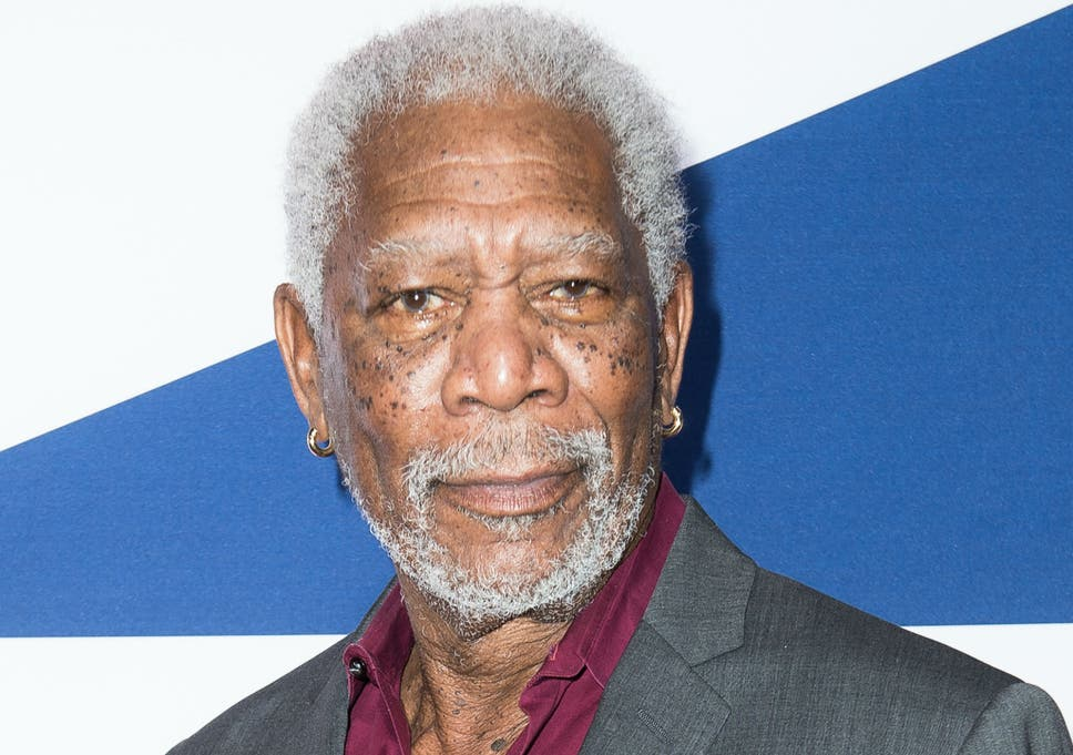 Morgan Freeman explains how he got his iconic voice | The Independent