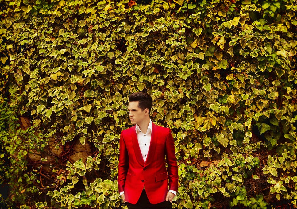 Panic! At The Disco's frontman Brendon Urie on being a Mormon