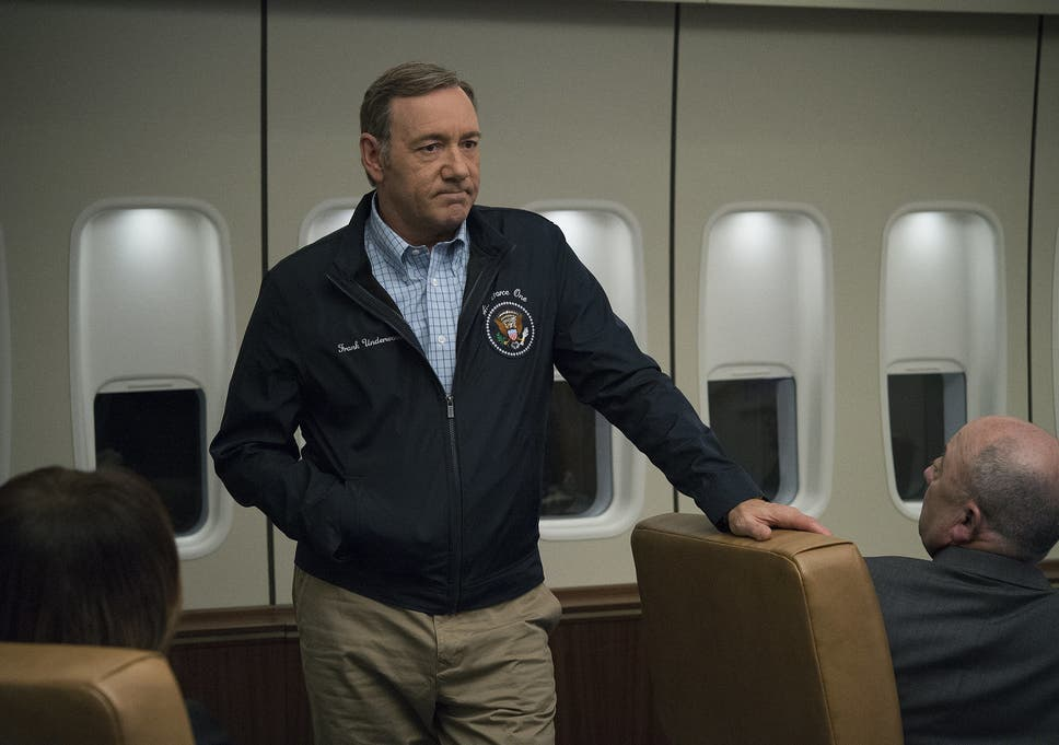 House Of Cards All The Relevant Info To Remember Having Seen Half