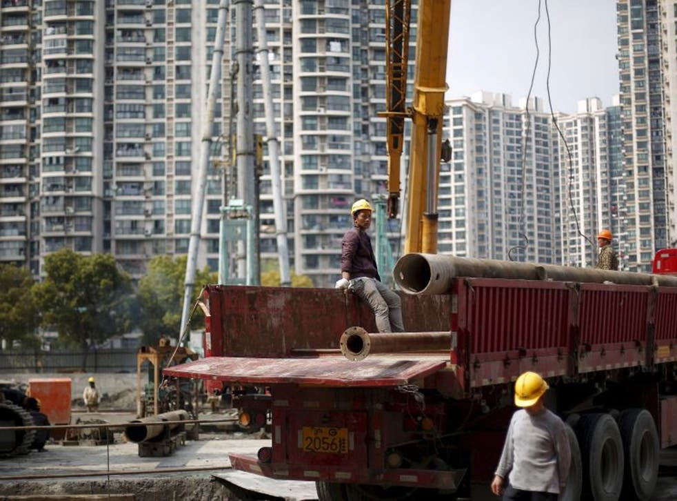 Built to last? Fears that China's woes could spark another crisis should put us on our guard