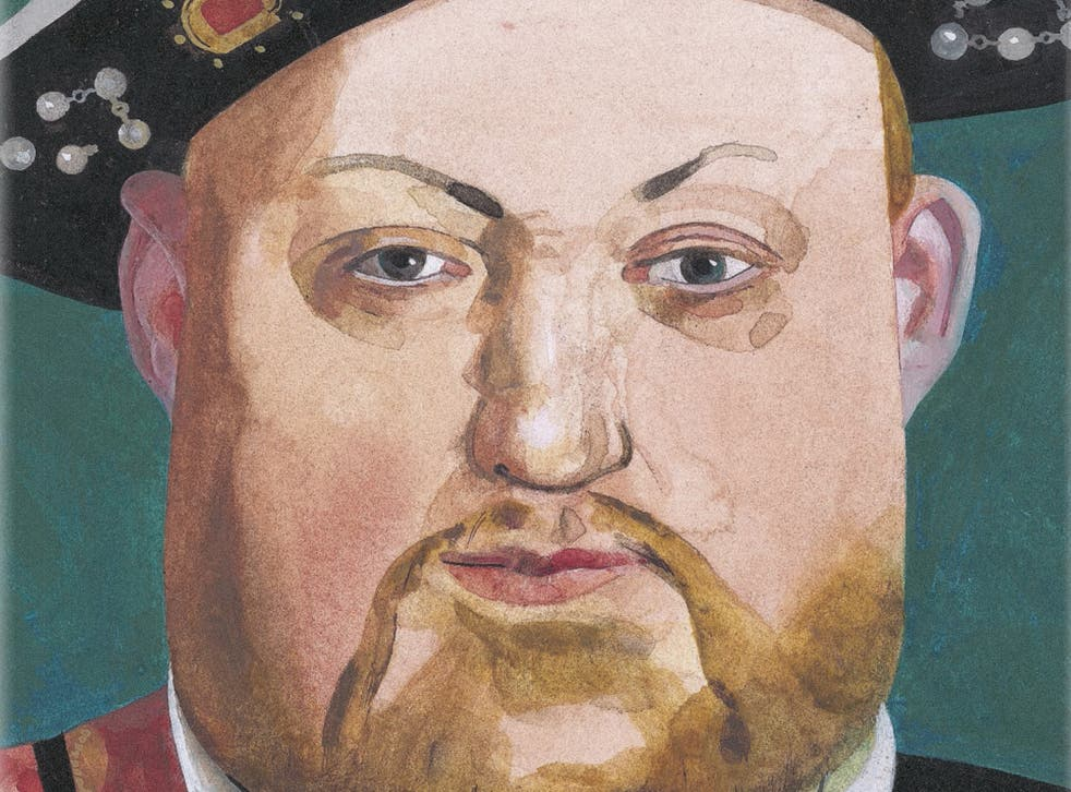 The fragments are likely to be from Chelsea Palace, owned by Henry VIII and Queen Mary