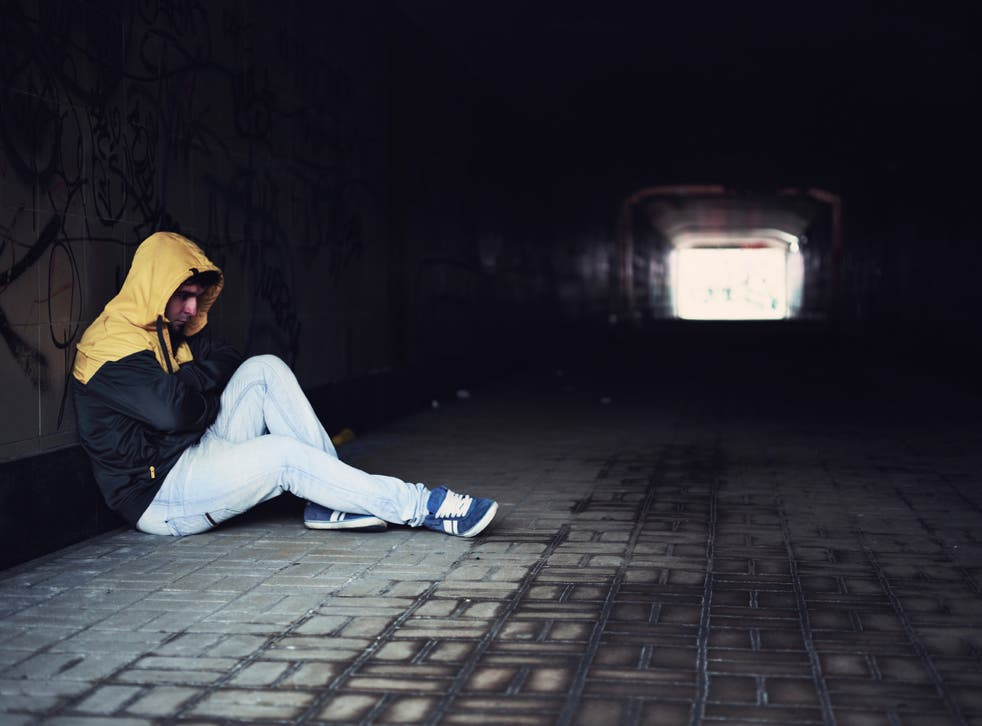 A survey of 338 schools revealed more than half (55 per cent) said they had experienced a large increase in cases of anxiety and stress