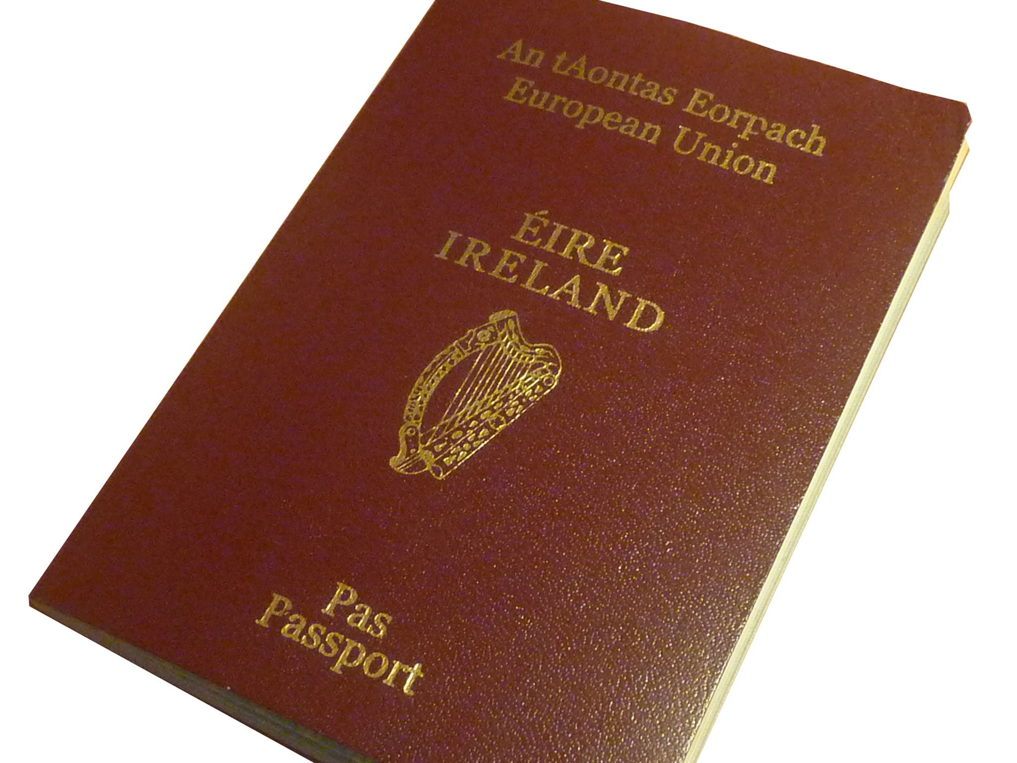 Eu referendum threat of brexit could be driving spike in british eu referendum threat of brexit could be driving spike in british applications for irish passports the independent falaconquin