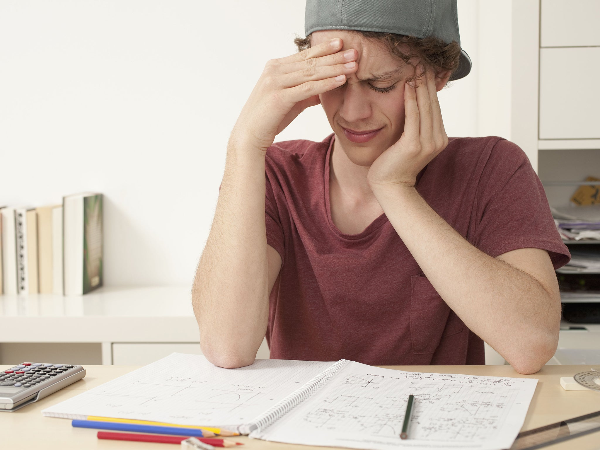 Studying effectively to ensure exam success, 4 ways how