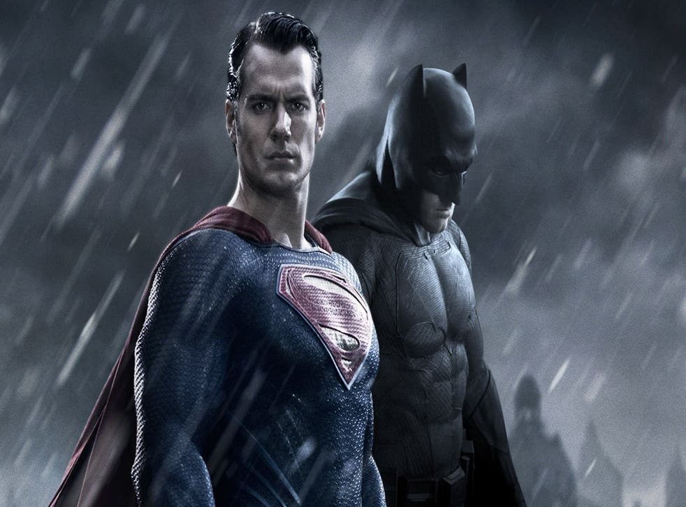 Henry Cavill and Ben Affleck have received somewhat of a critical bashing as Superman and Batman