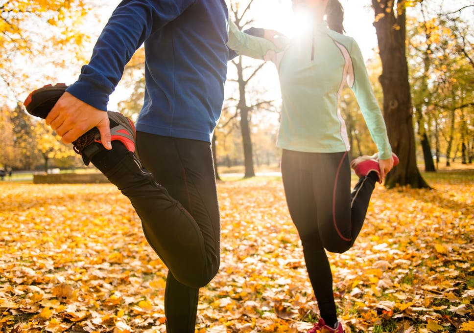 Here's the best time of day to work out to lose weight | The Independent