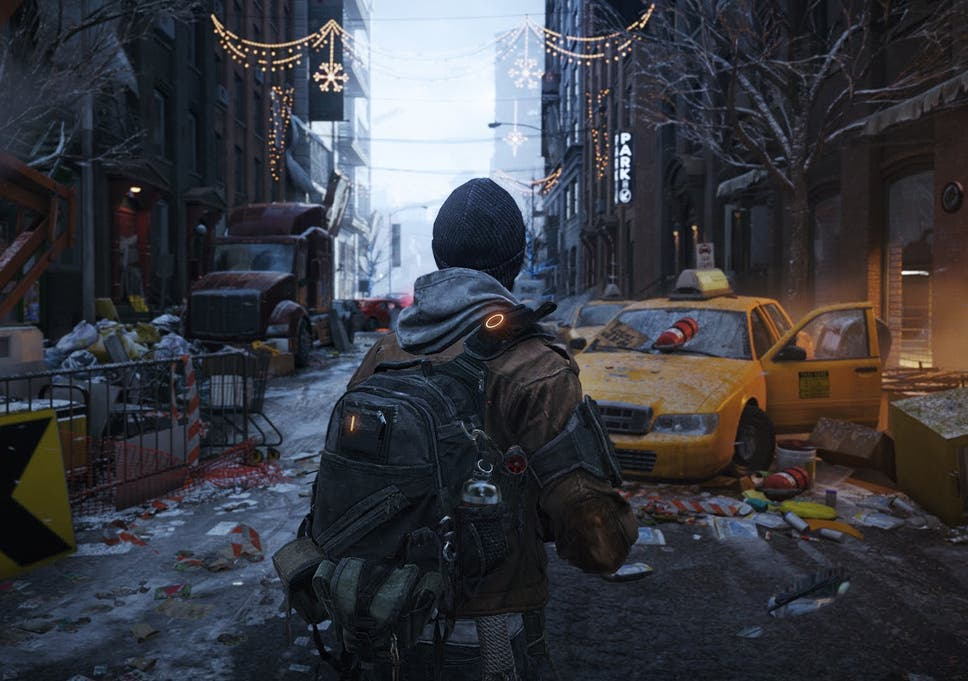 The Division, review: An exhilarating multiplayer experience