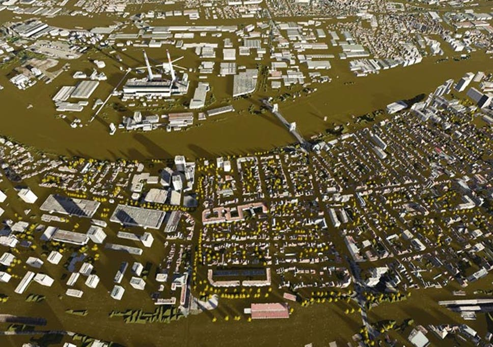 paris prepares for possible deluge similar to 1910 great flood the