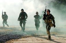 Former US Navy Seal Robert O'Neill describes the moment he