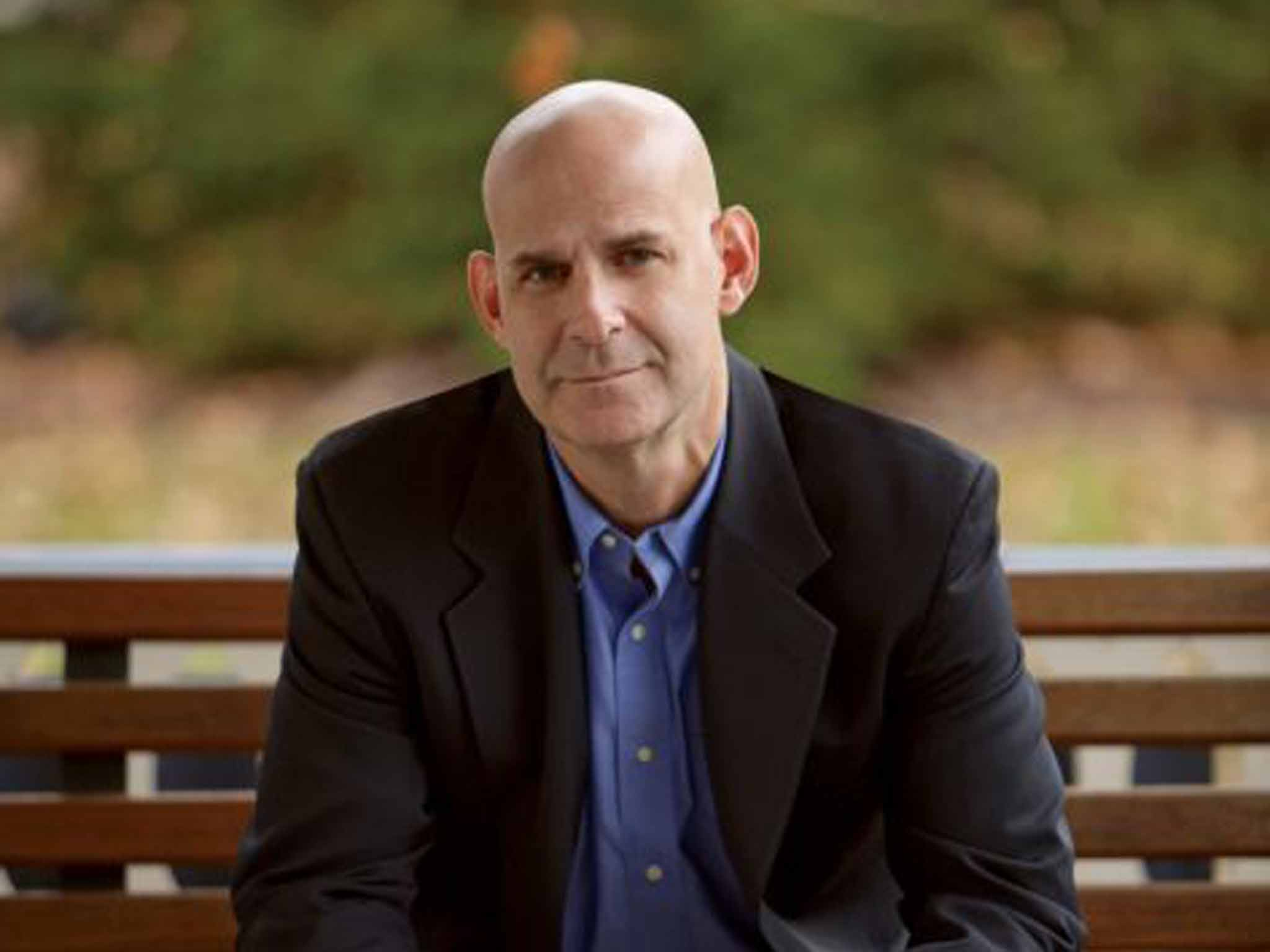 harlan coben on the five for sky his obsessive nature