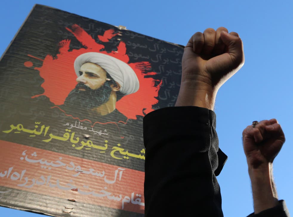 The Saudi kingdom came under intense criticism in January for executing prominent Shia cleric Sheikh Nimr al-Nimr
