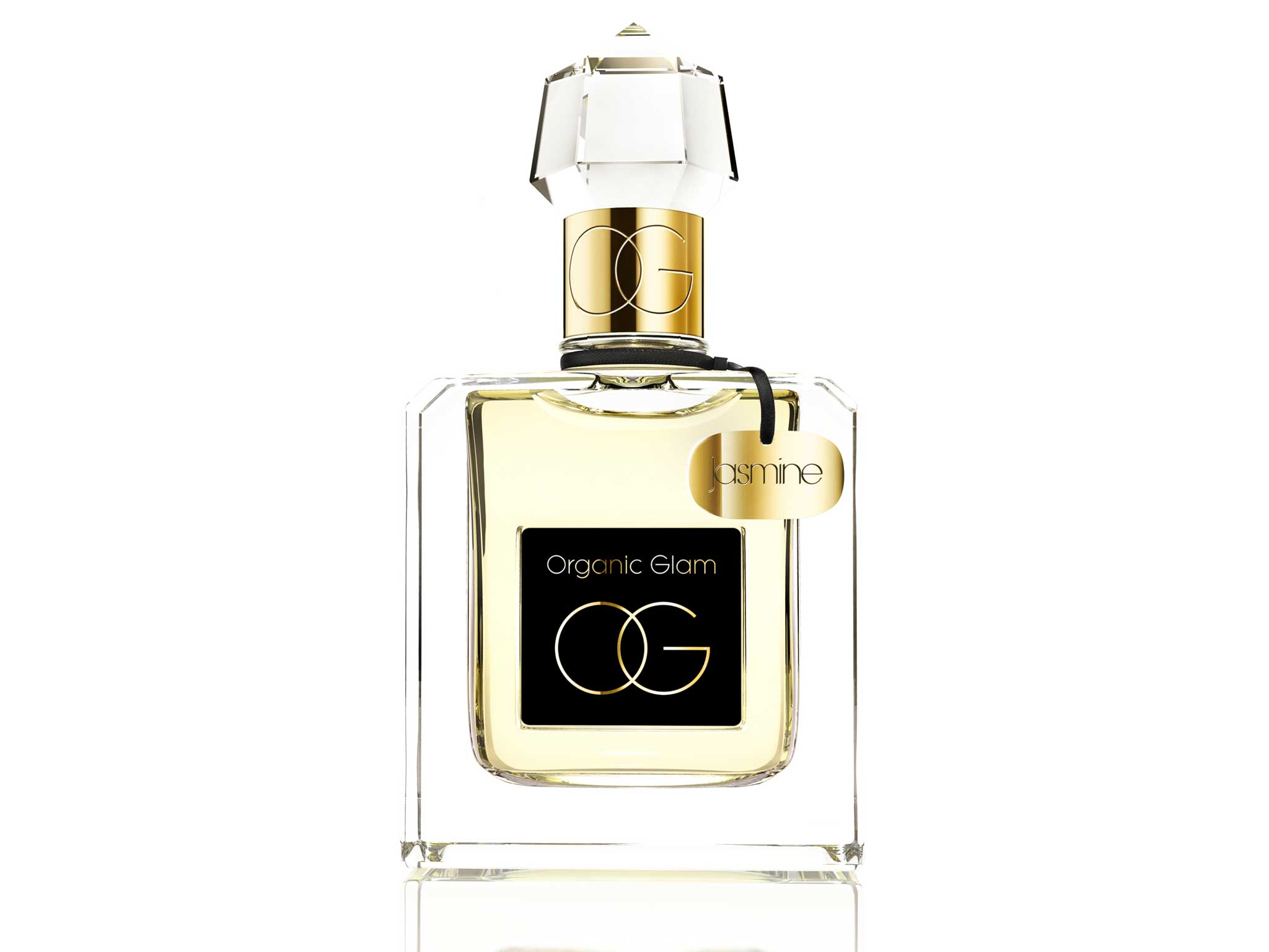 10 best organic and natural perfumes