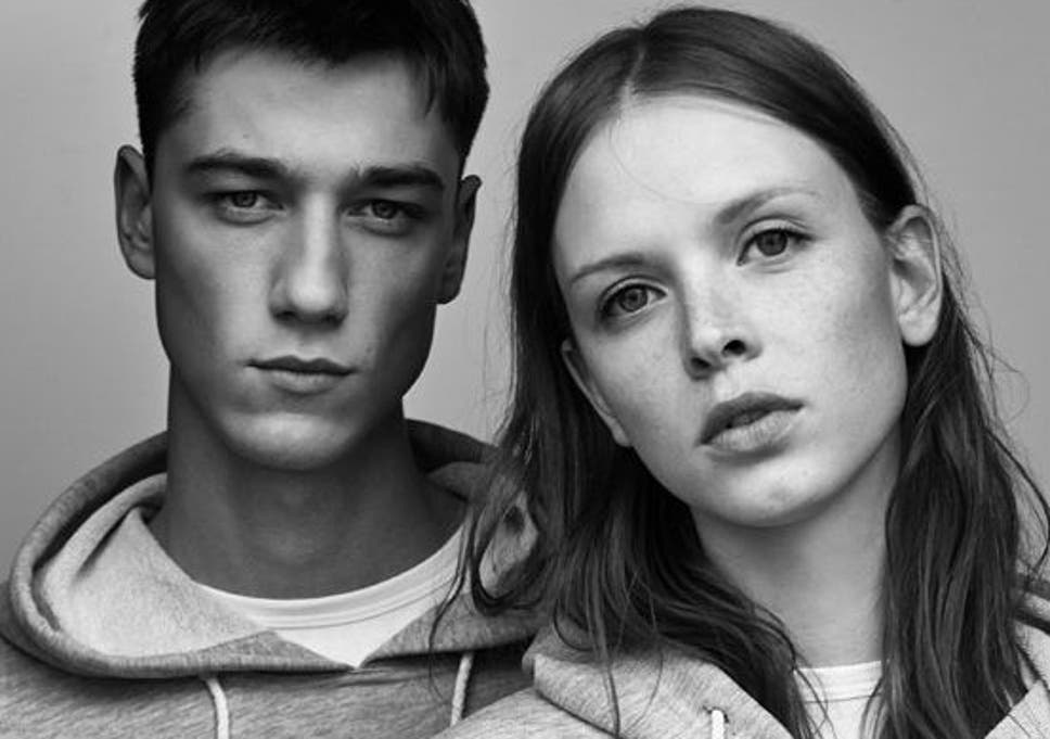 b66e16bd Zara joins the gender fluid movement with new unisex clothing line ...