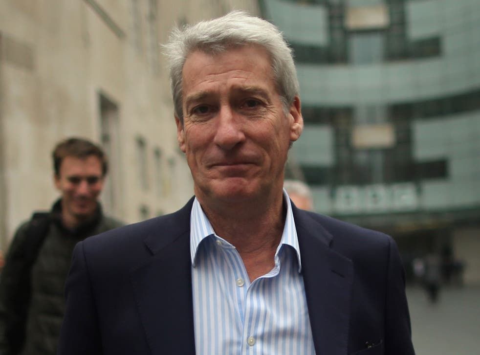 Jeremy Paxman's private reservations over the EU have emerged from his public comments since quitting Newsnight