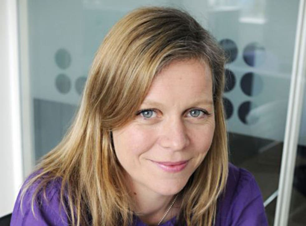 Charlotte Moore, the BBC's controller of television channels, says BBC2 will be the 'flagship channel' for arts and music