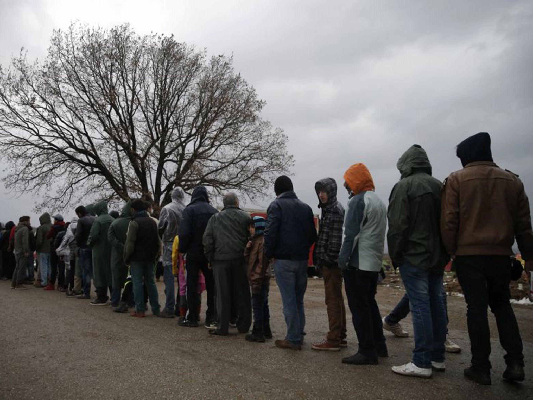 greece  u0026 39 allowed u0026 39  hundreds of thousands migrants to