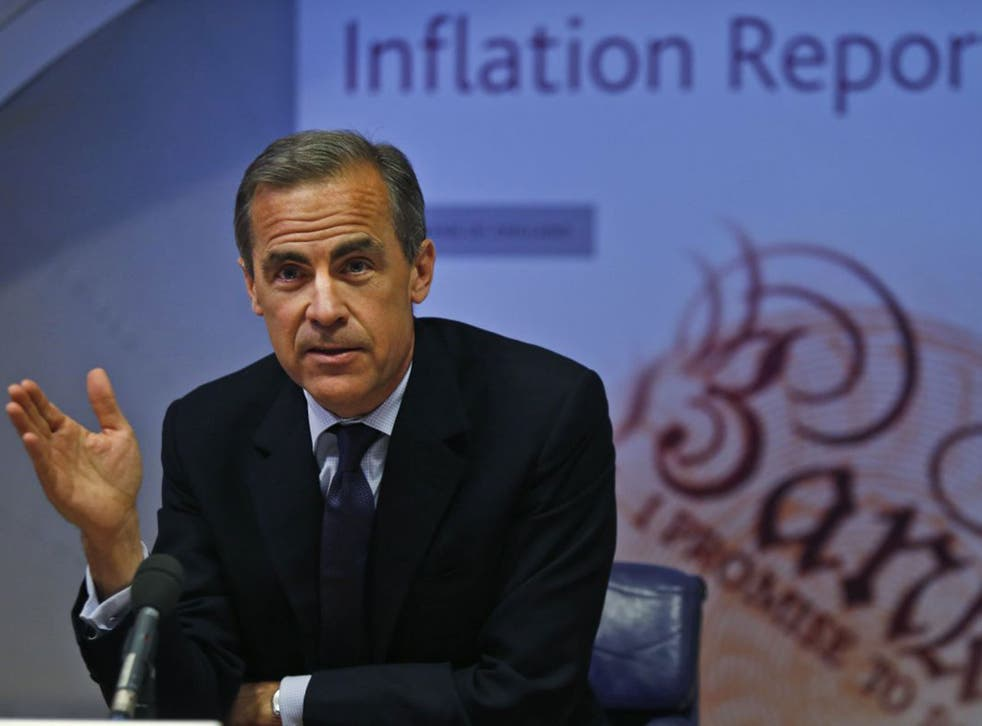 Bank of England Governor, Mark Carney, may be willing to offer cash to the major banks around the time of the EU referendum
