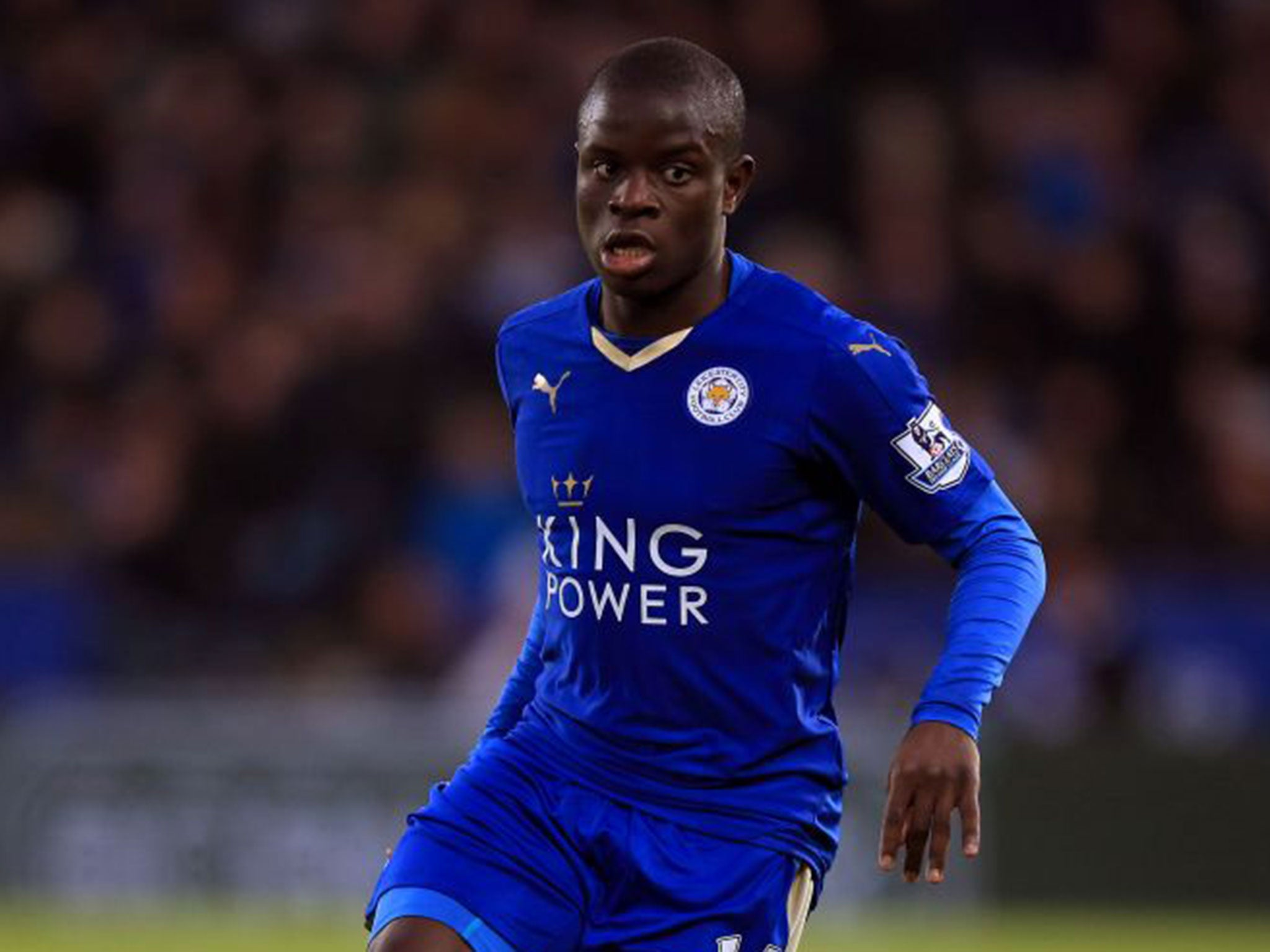 PFA Awards 2016 ment N Golo Kante is Footballer 2 0 but it