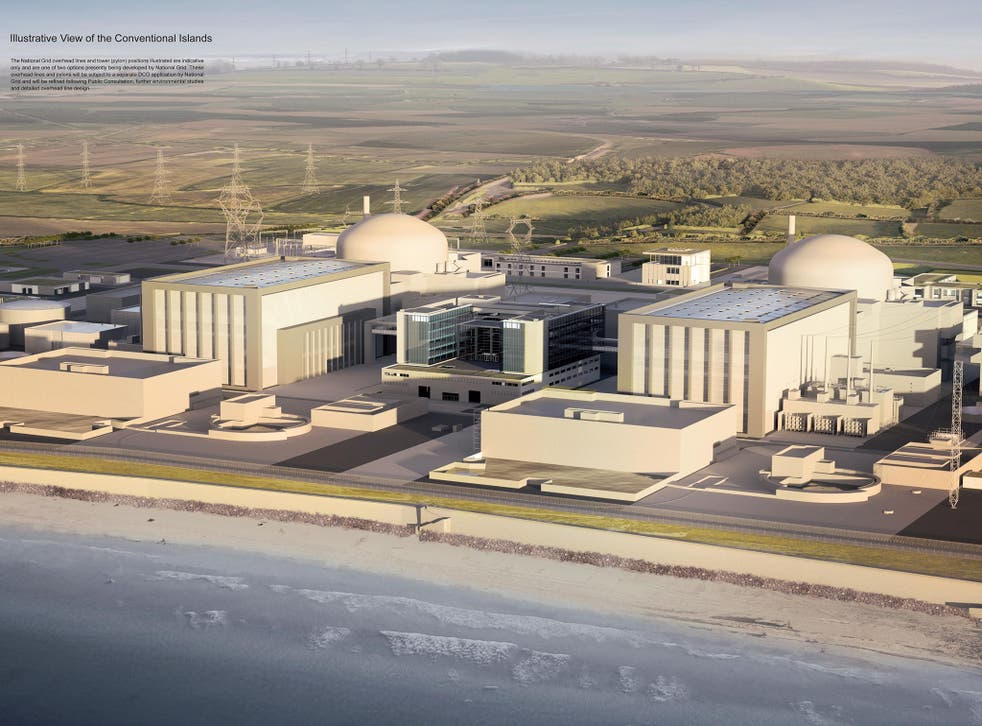 If the Hinkley deal collapses, it would leave a big hole in Britain's electricity supply from the second half of the 2020s