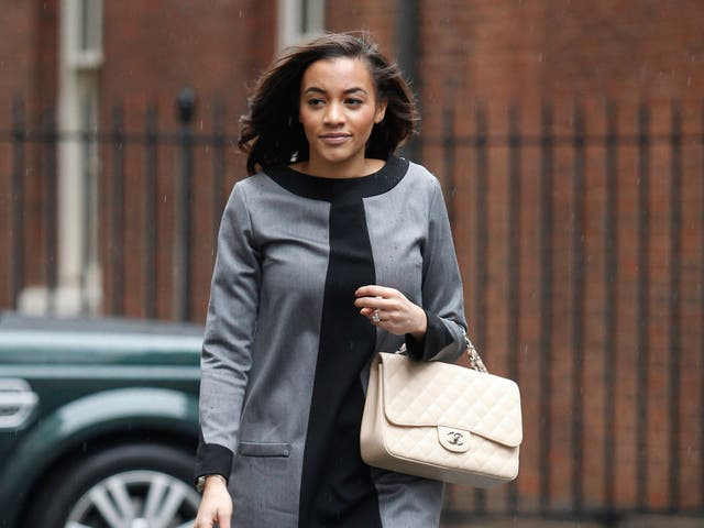 Amal Fashanu pictures in 2012
