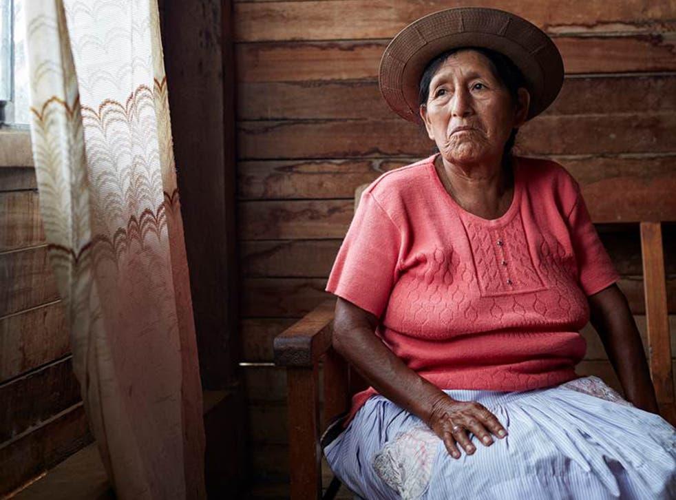 Magic beans: coffee changed Fortunata's life