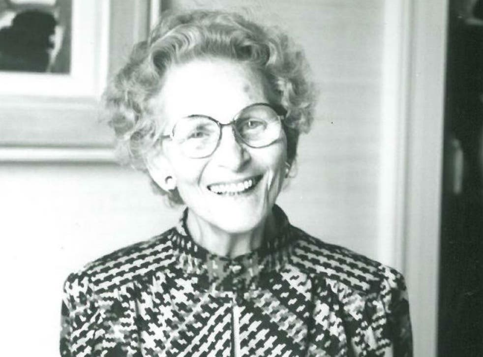 Dr Helen Brook founded the Brook advisory sexual health centres which continue to provide services today