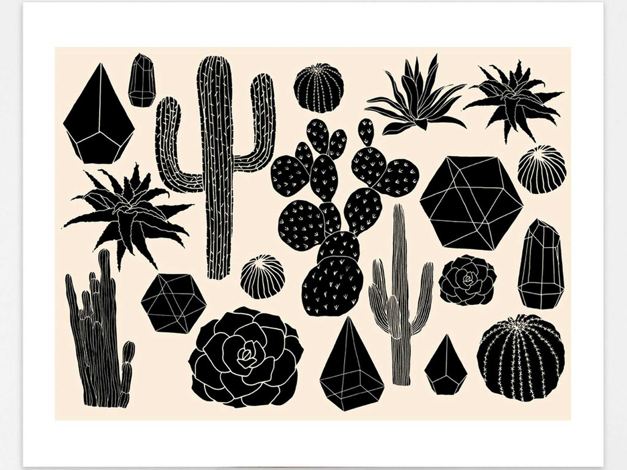 10 best graphic prints the independent french illustrator fandeluxe Image collections