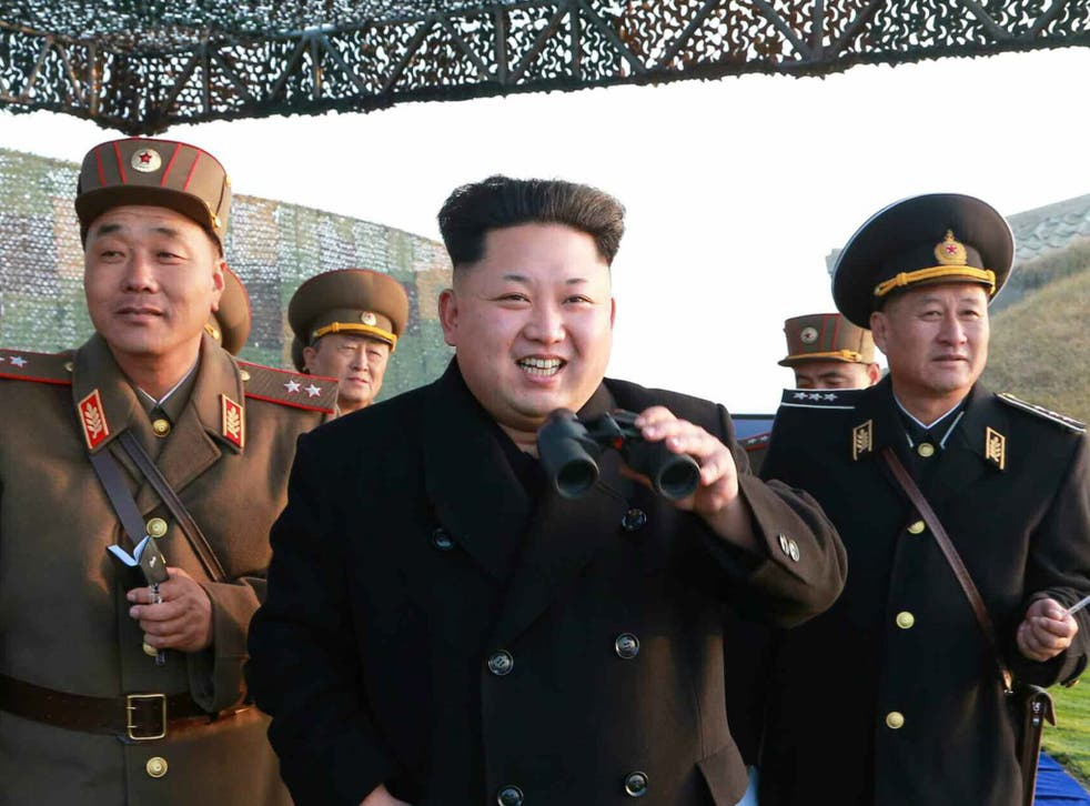 Pyongyang is taking a plethora of 'beheading mission' reports targeting Kim Jong-un very seriously