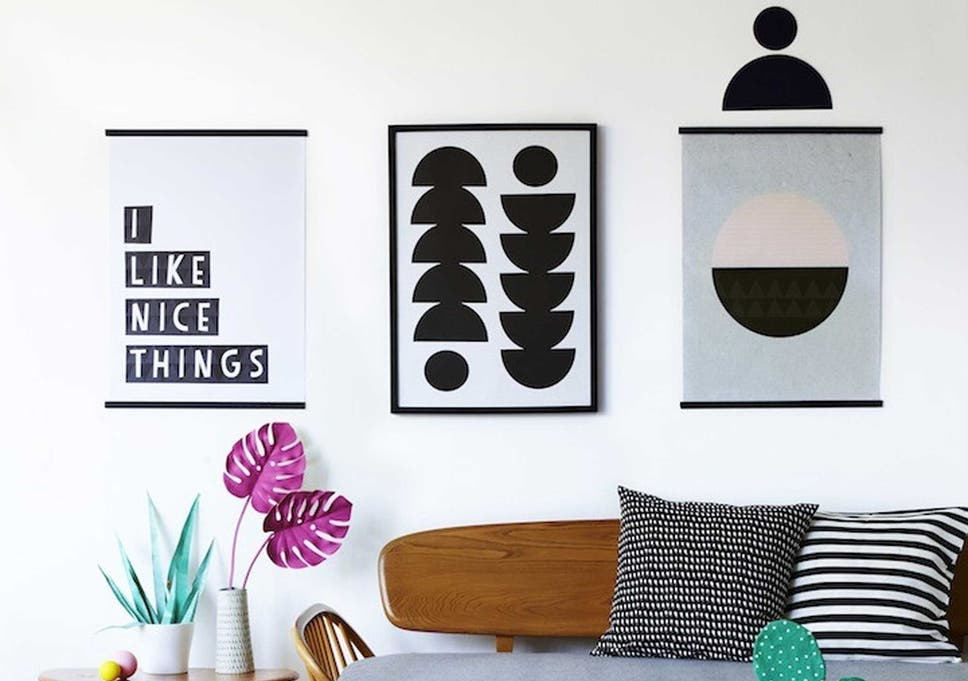 10 best graphic prints   The Independent