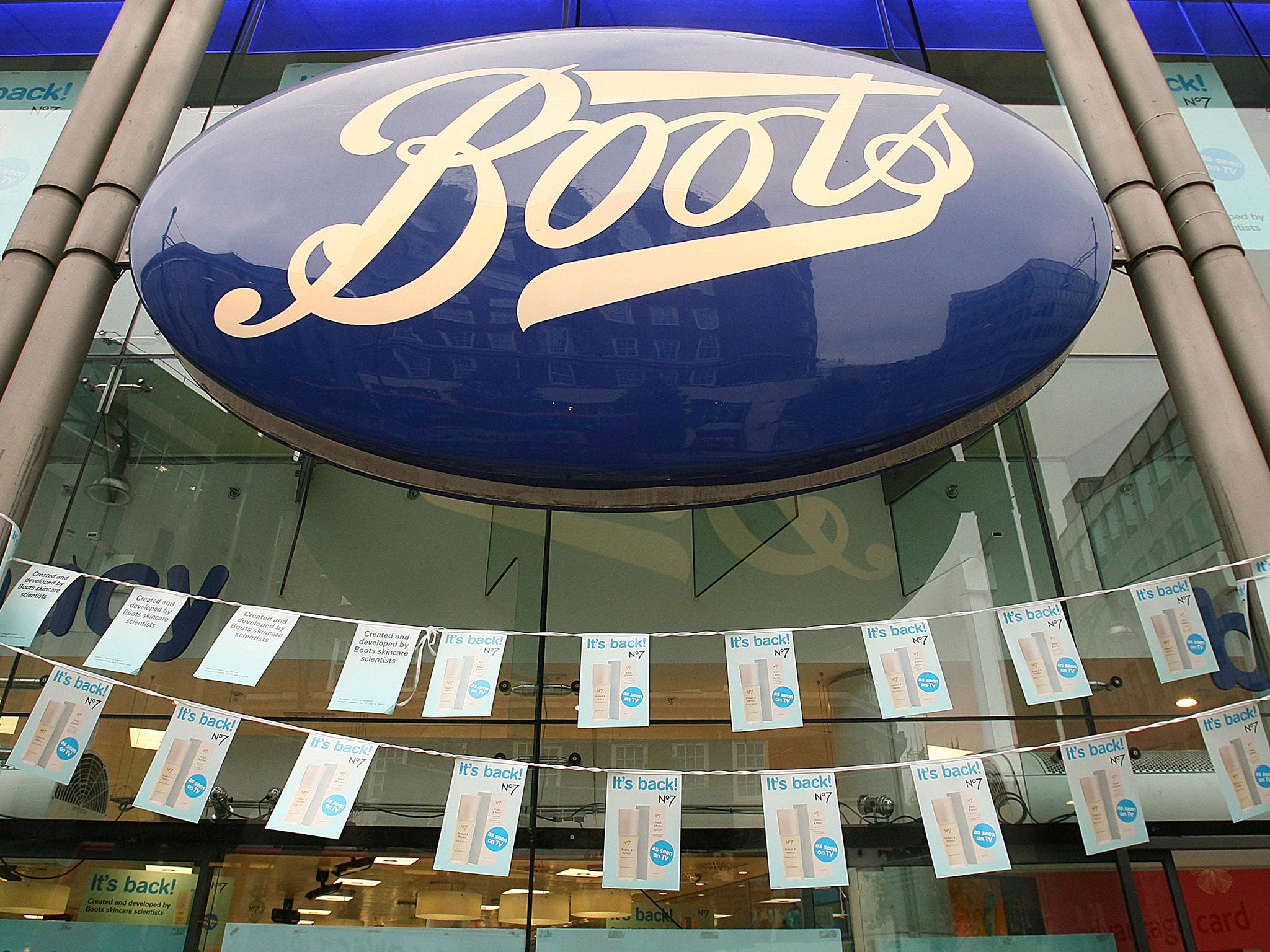 boots uk film processing