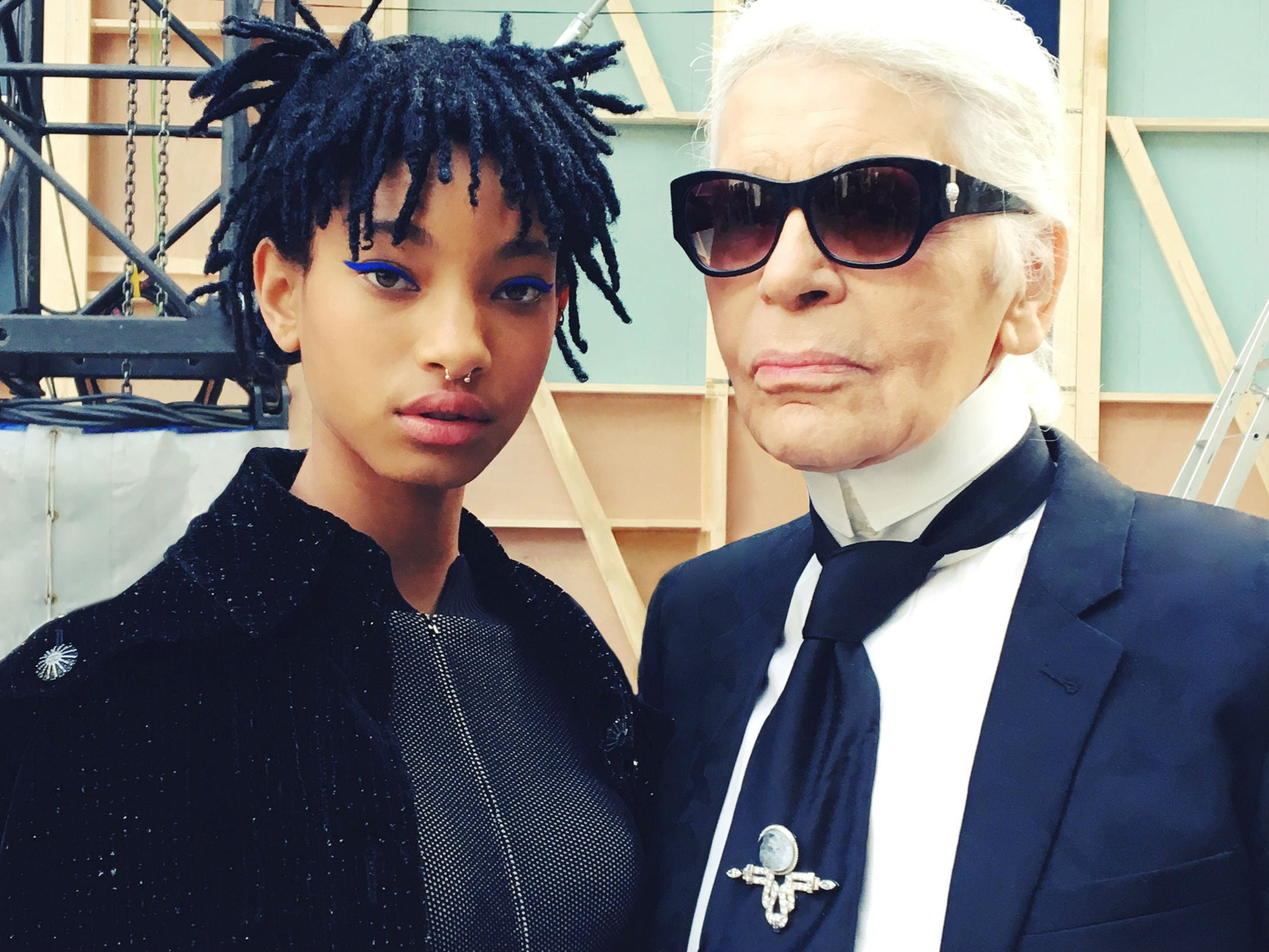 Willow Smith Latest News Breaking Stories And Comment The