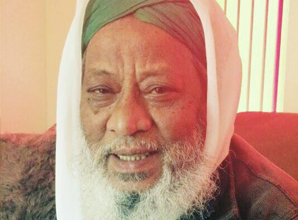 Jalal Uddin had tried to prevent young men in Rochdale from being radicalised