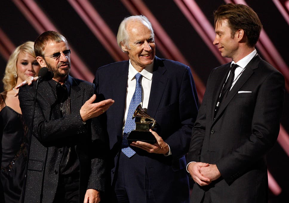 Sir George Martin: What the music producer brought to The