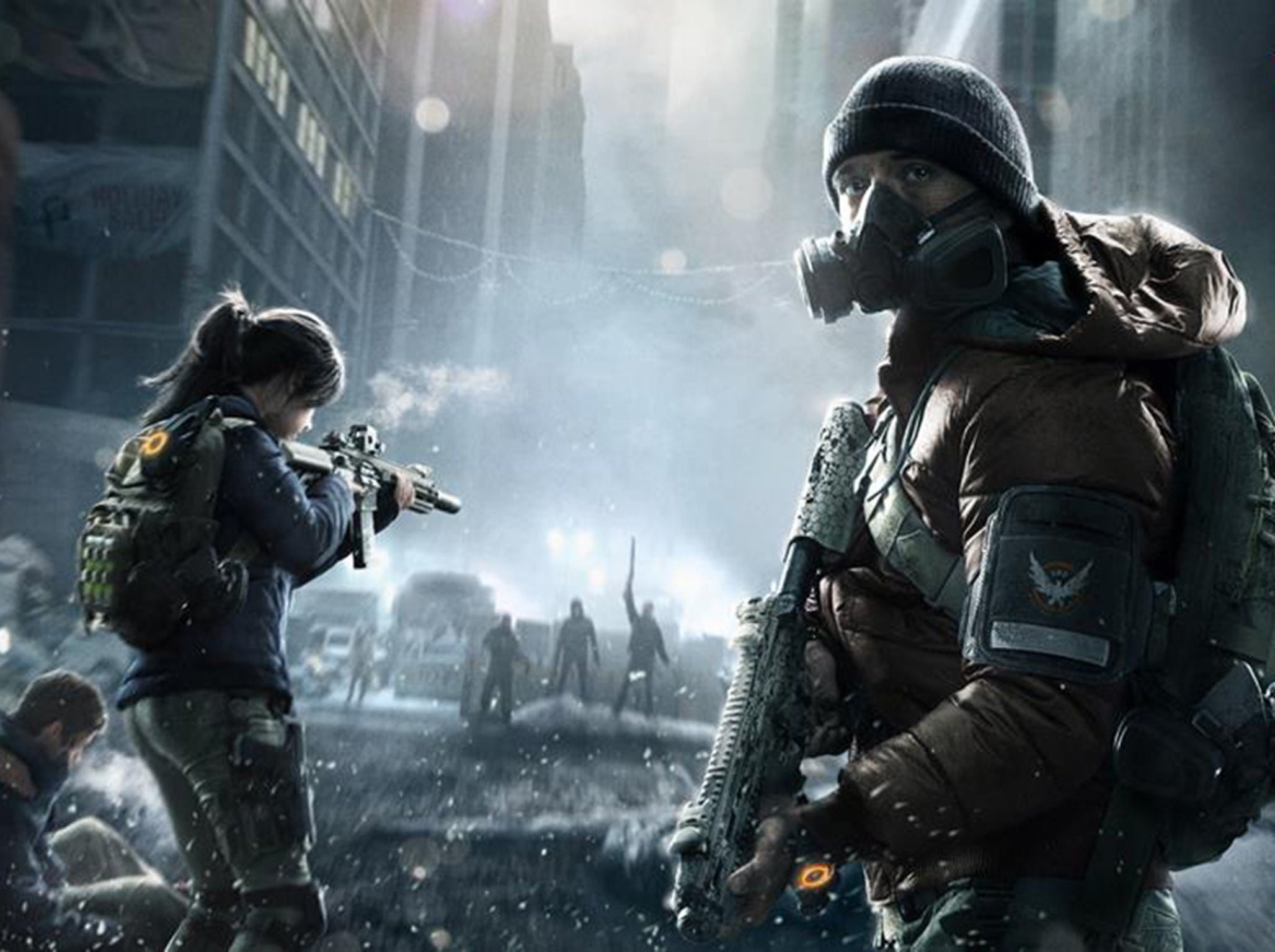 The Division Dlc New Expansions Coming Will Be Xbox One