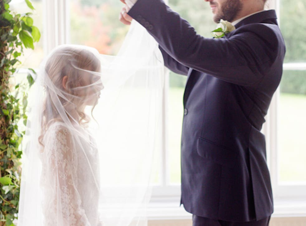 More than 200,000 children were married in the US between 2000 and 2015.