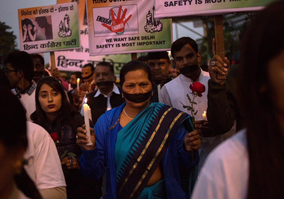 India left reeling at brutal rape and murder of six-year-old girl
