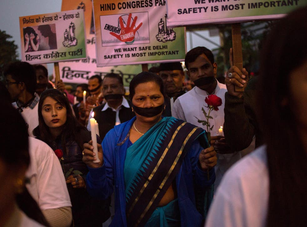 75% of married women in India are subjected to marital rape, according to the United Nations Population Fund
