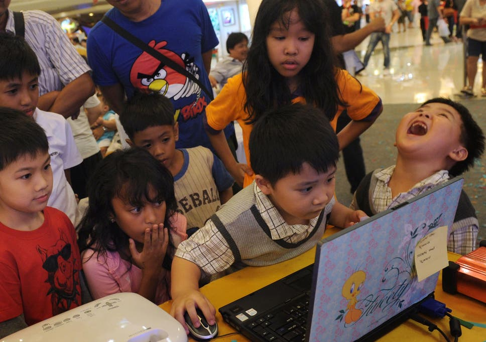 Video Games May Improve Childrens Intellectual And Social Skills - Video game designer working conditions