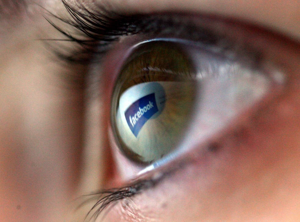 People who post on Facebook a lot could simply have different brains to the rest of us